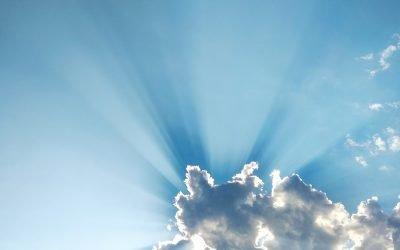 Give Glory to God