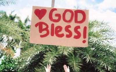 God Bless You!